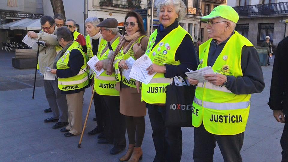 Iaioflautas Barcelona