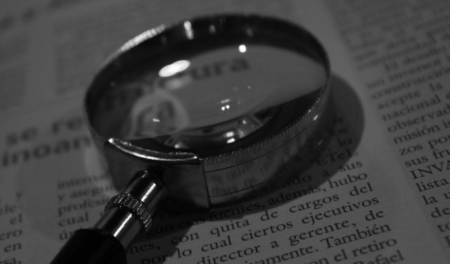 Transparencia a nivel de usuario: mis peticiones y su resultado