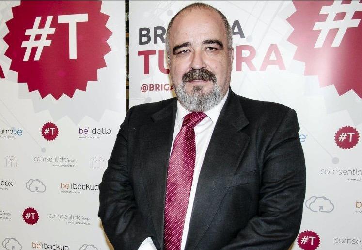 José Muelas: cabalgando con la Brigada en pos de justicia