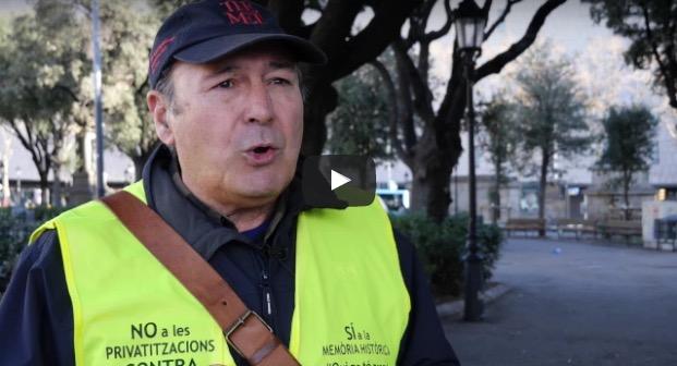 Celestino Sánchez: Iaioflauta por muchos años
