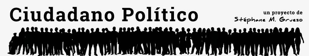 Ciudadano Político