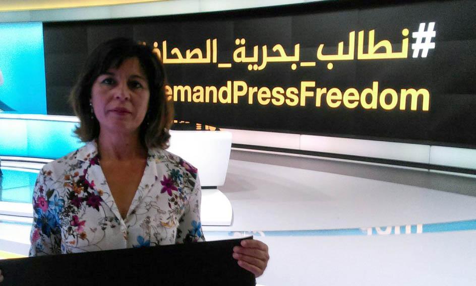 Yolanda Quintana: comunicación y activismo en el entorno digital
