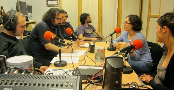 MARCO: Periodismo Ciudadano