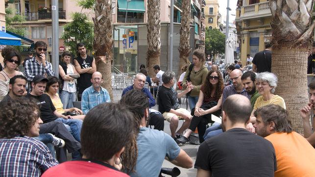 MARCO: Acciones Micropolíticas