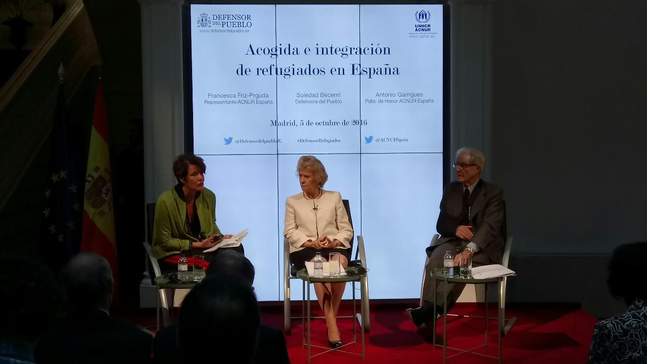 MARCO: Quejas y Denuncias