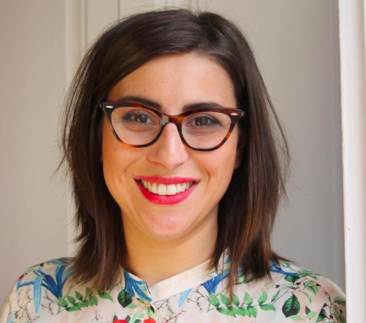 Victoria Anderica Caffarena: transparencia en lo público