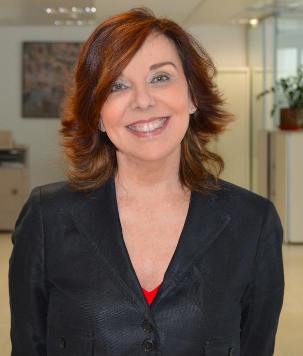 Esther Arizmendi: al frente del Consejo de Transparencia