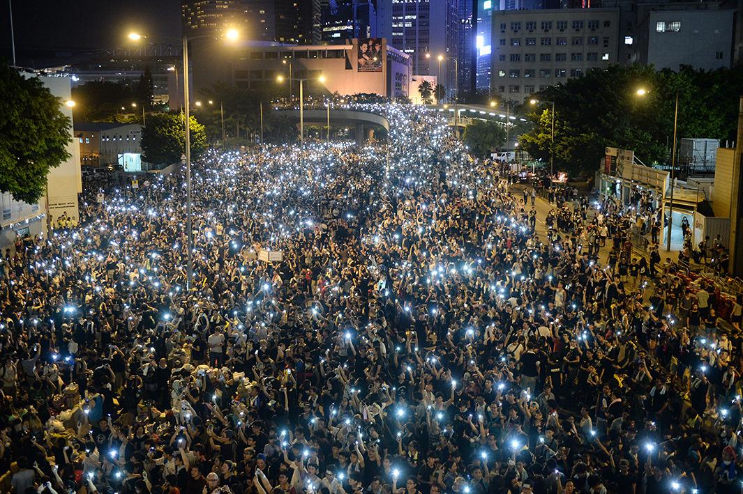 MARCO: Redes y activismo digital